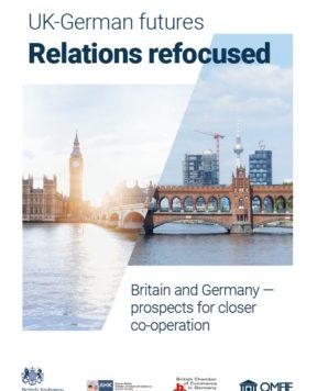 UK-German futures