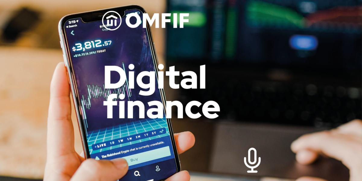Podcast- Digital finance