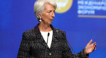 Ignore Lagarde's doubters