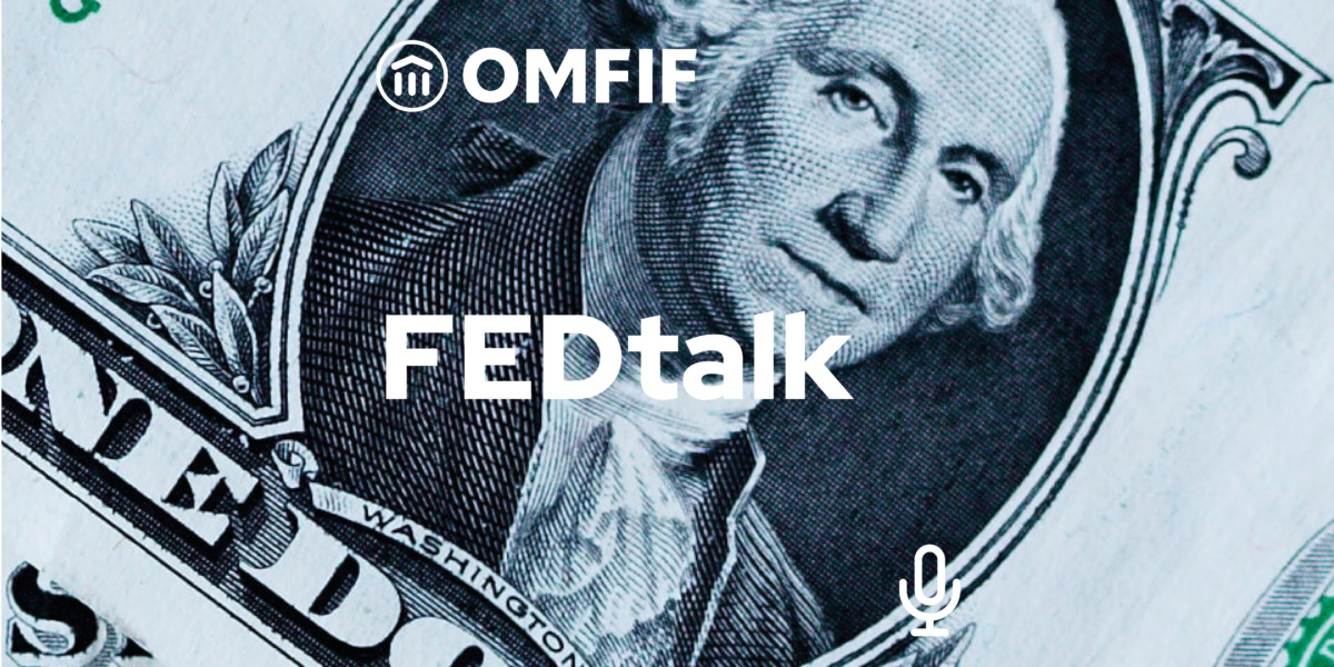 Podcast- FedTalk