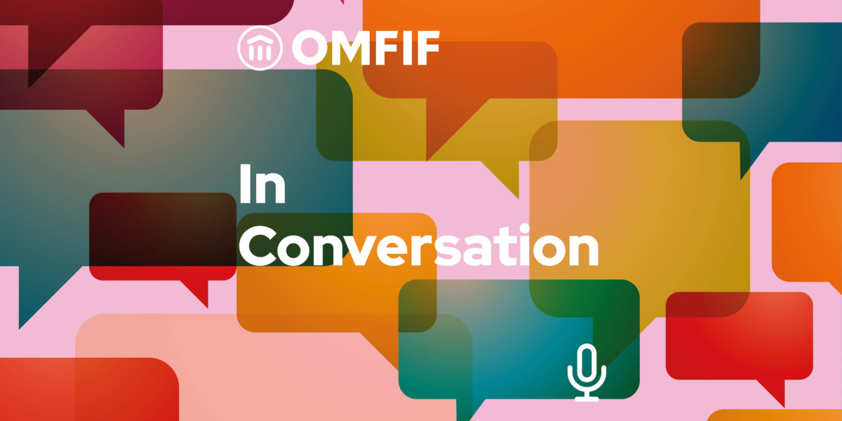 Podcast- In conversation