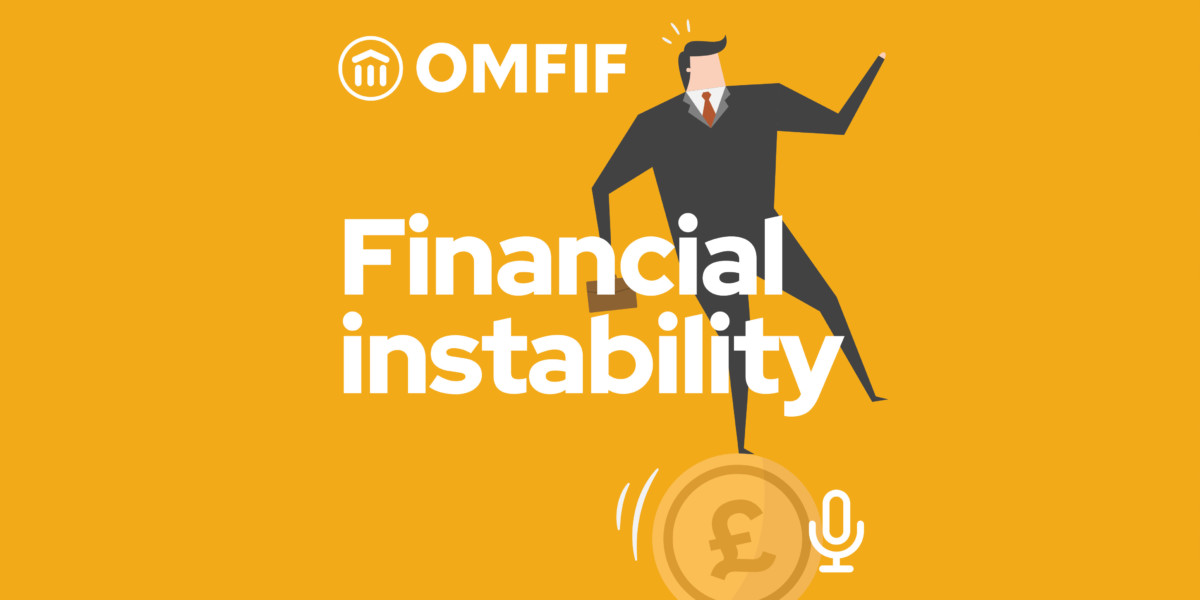 Podcast- financial instability