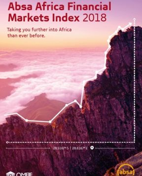 Absa Africa Financial Markets Index 2018