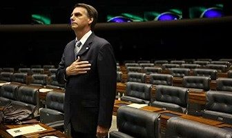 Bolsonaro's Brazil in public debt peril