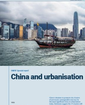 GPI 2019 special report: China and urbanisation