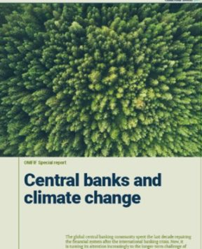 GPI 2019 special report: Central banks and climate change