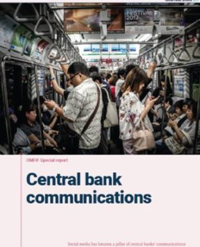 GPI 2019 special report: Central bank communications