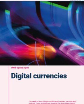 GPI 2019 special report: Digital currencies