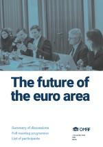 The future of the euro area