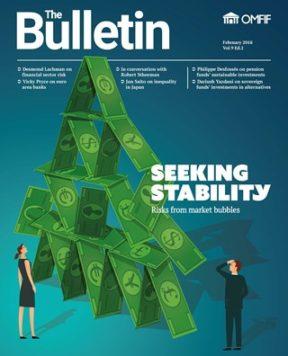 February 2018: Seeking stability