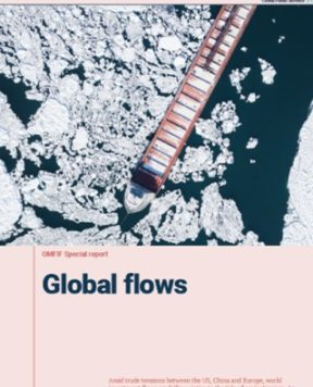 GPI 2019 special report: Global flows