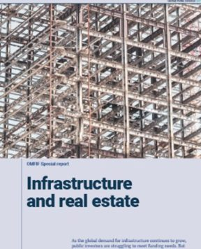GPI 2019 special report: Infrastructure and real estate