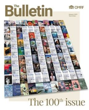 January 2019: Bulletin at 100