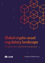 Global crypto-asset regulatory landscape