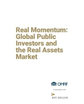 Real Momentum: GPIs and Real Assets