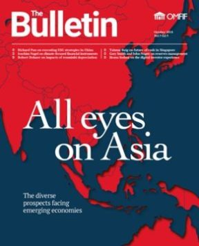 October 2018: All eyes on Asia