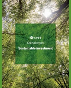 GPI 2018 special report: Sustainable investment