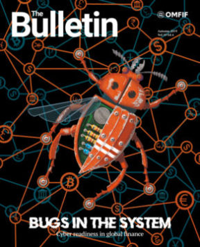October 2019: Bugs in the system