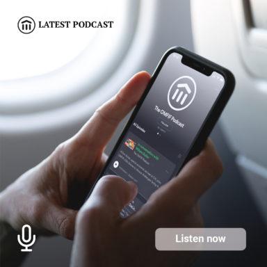 Generic podcast advert v2