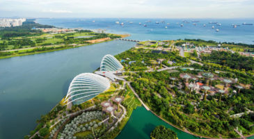 Scaling-up sustainable infrastructure in Asia: The role of superannuation and pension funds