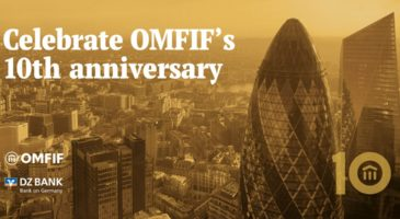 OMFIF 10th anniversary