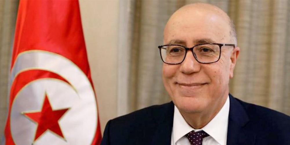 21 Oct Marouane El Abassi governor central bank of Tunisia