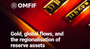 Global gold demand: Prospects for central bank reserve portfolios