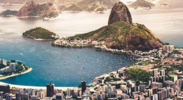 Brazilian economic outlook and challenges ahead