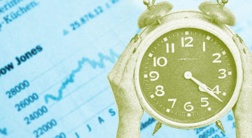 Investment clock – Central banks deliver market relief
