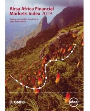Absa Africa Financial Markets Index 2019