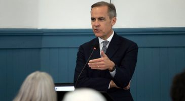 Carney's proposals for multipolarity