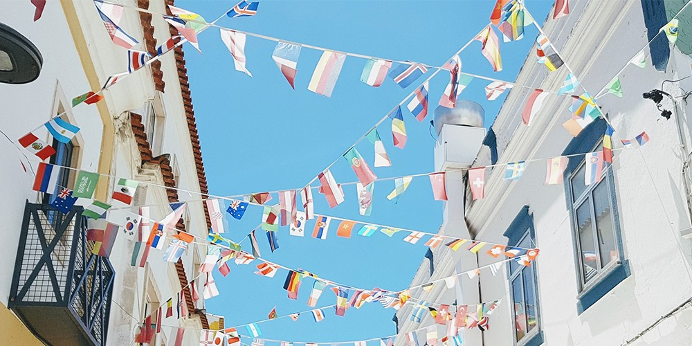 flags newweb