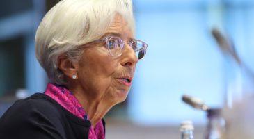 Lagarde's communications challenge