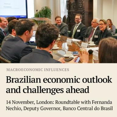 Brazilian economic outlook BOX