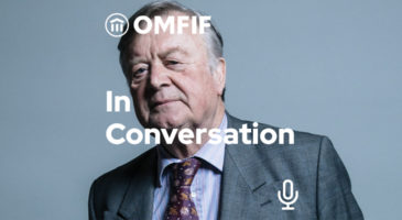 Kenneth Clarke on the UK general election: 'Jerermy Corbyn hasn't a snowball's chance in Hades of ever being prime minister.'