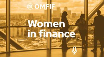 Women in finance: How fintech can promote gender balance