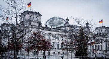 Quelling German excess saving
