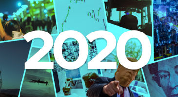 2020: Political and economic threats on the rise