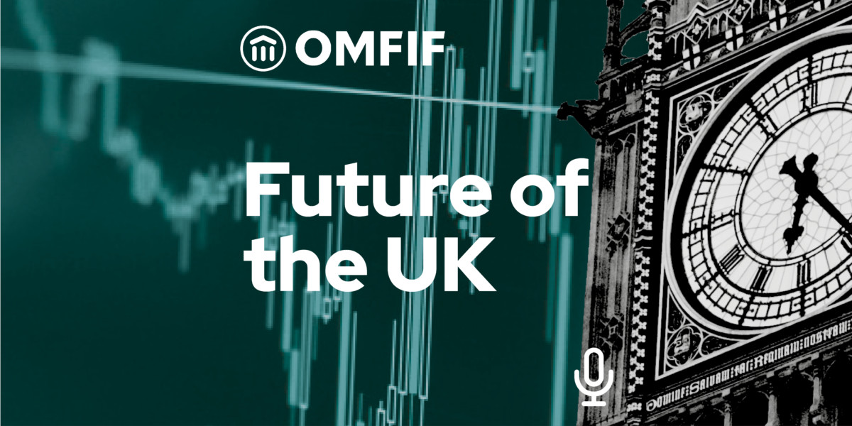Podcast - Future of the UK
