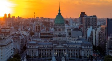 Recovery within Argentina's grasp
