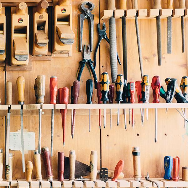 tool template