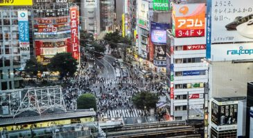 Japan's economy: challenges and prospects