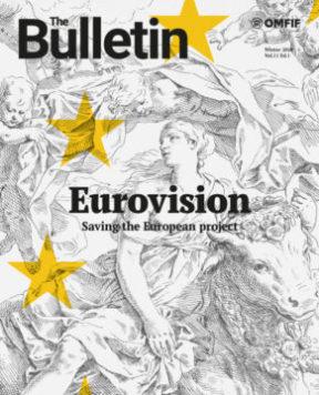 January 2020: Eurovision