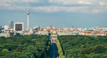 Balancing Germany's fiscal policy, green investment and 'schwarze Null' budget