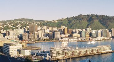 New Zealand and the global economy: Best practice in monetary policy and public sector asset management
