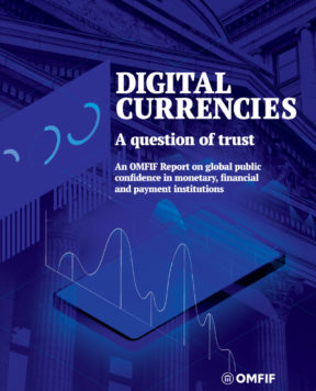 Digital currencies: A question of trust