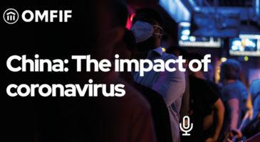 China and the economic impact of coronavirus