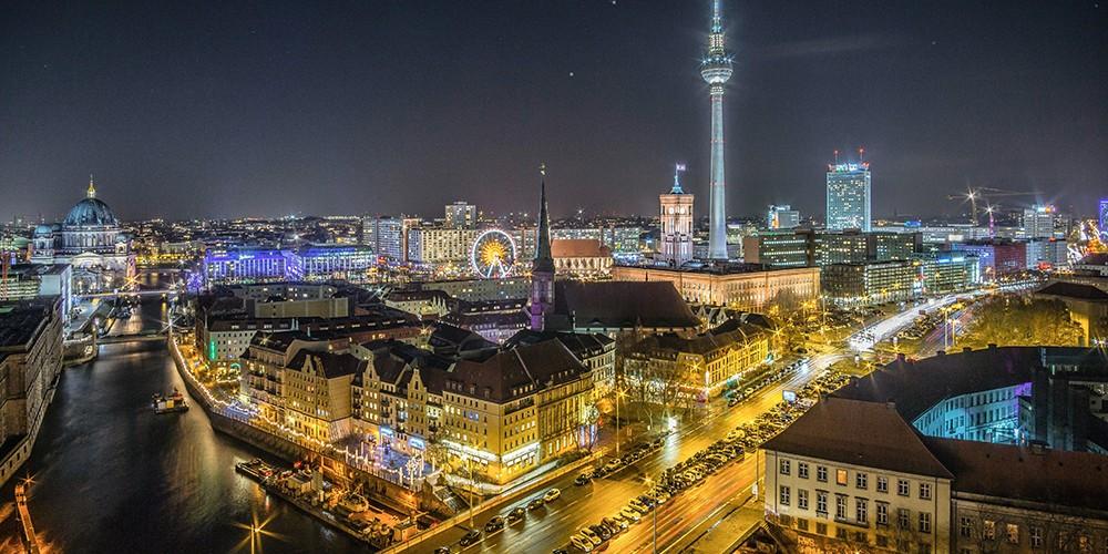 berlin newweb