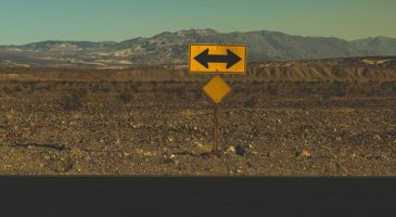 Monetary policy at a crossroads