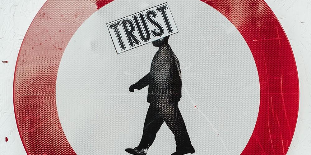 trust newweb
